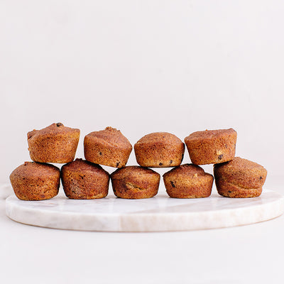 KNOW Better Muffins