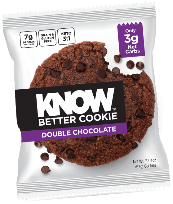 FREE Know Better Cookie...