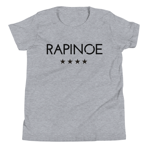 RAPINOE Logo Youth Tee