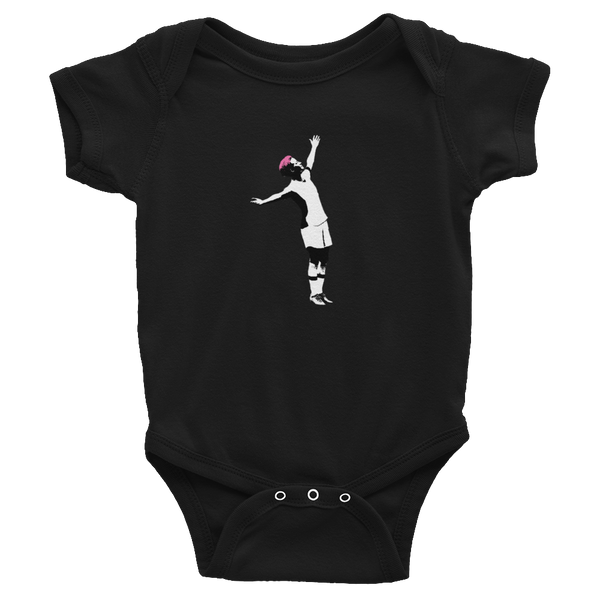 Megan's Infant Bodysuit