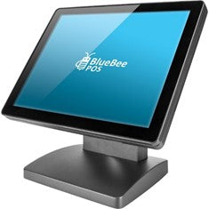 Tpv integrado monitor 15pulgadas tactil intel quad core j1900 4gb ddr3 hdd ssd 64gb