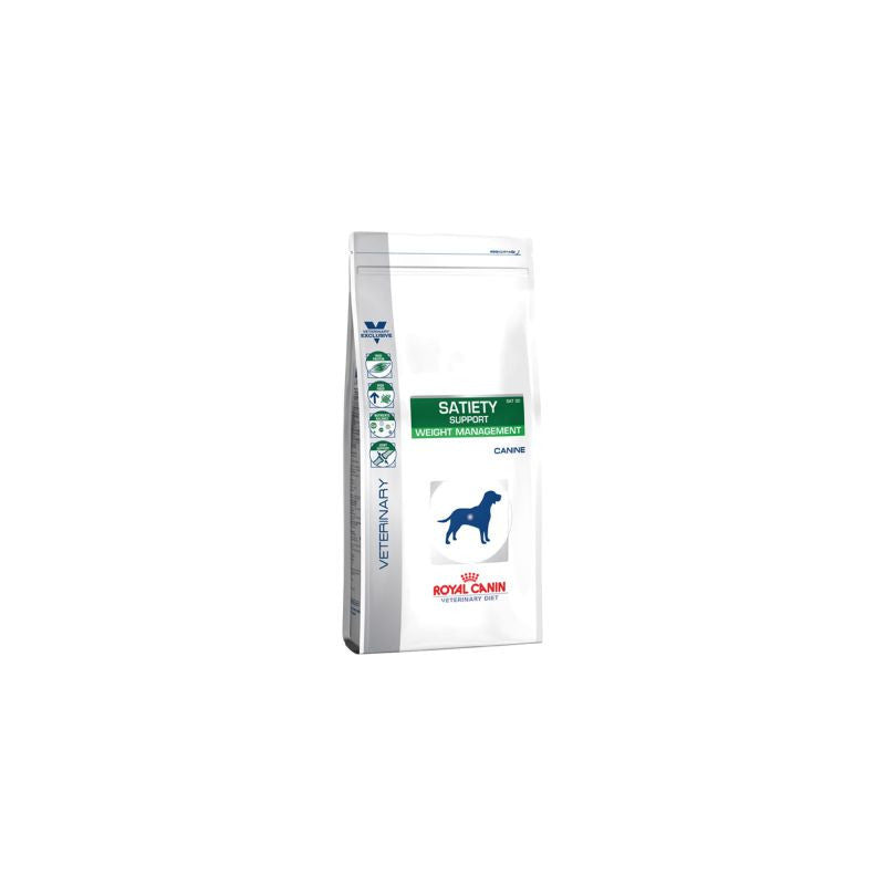 Diet Canine Satiety Support Weight Managem. 12kg