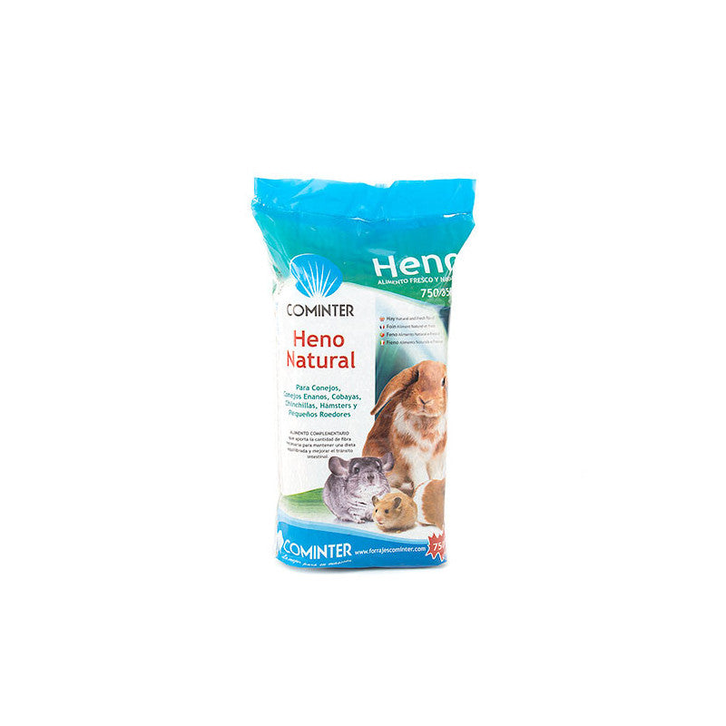 "HENO Natural ""COMINTER"" 800g"