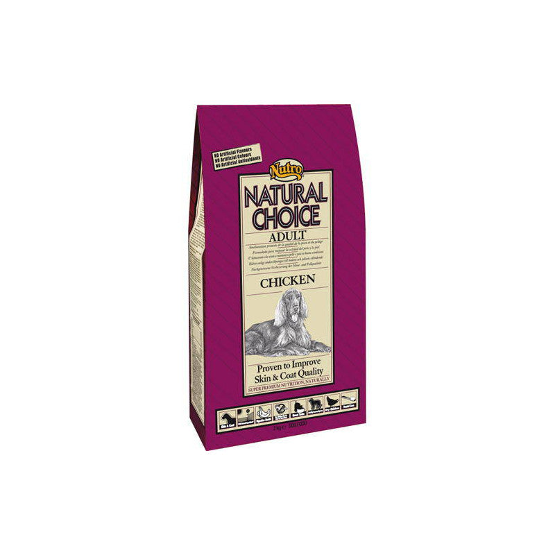 Nutro Adult medium chicken 2 kg
