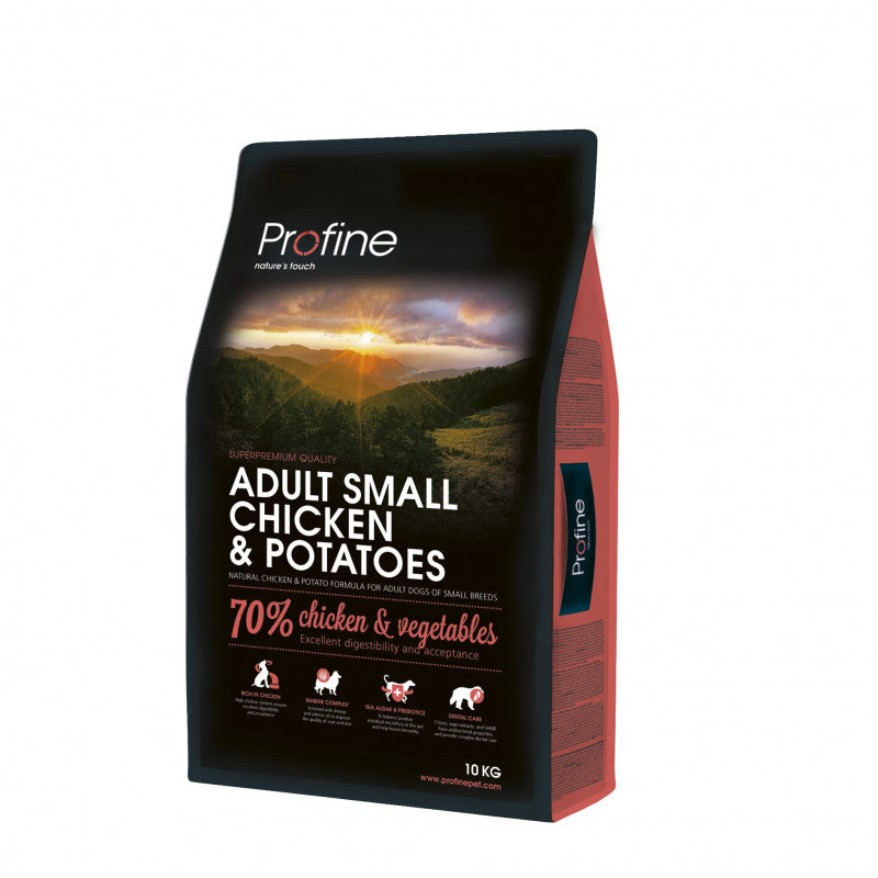 Profine Adult Small 10 kg
