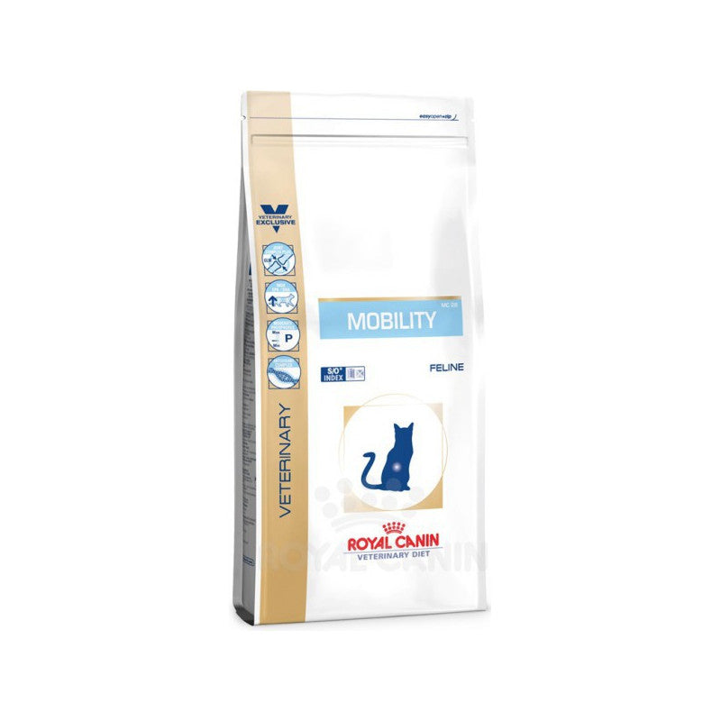 Royal Canin Diet Feline Mobility MC28 2kg