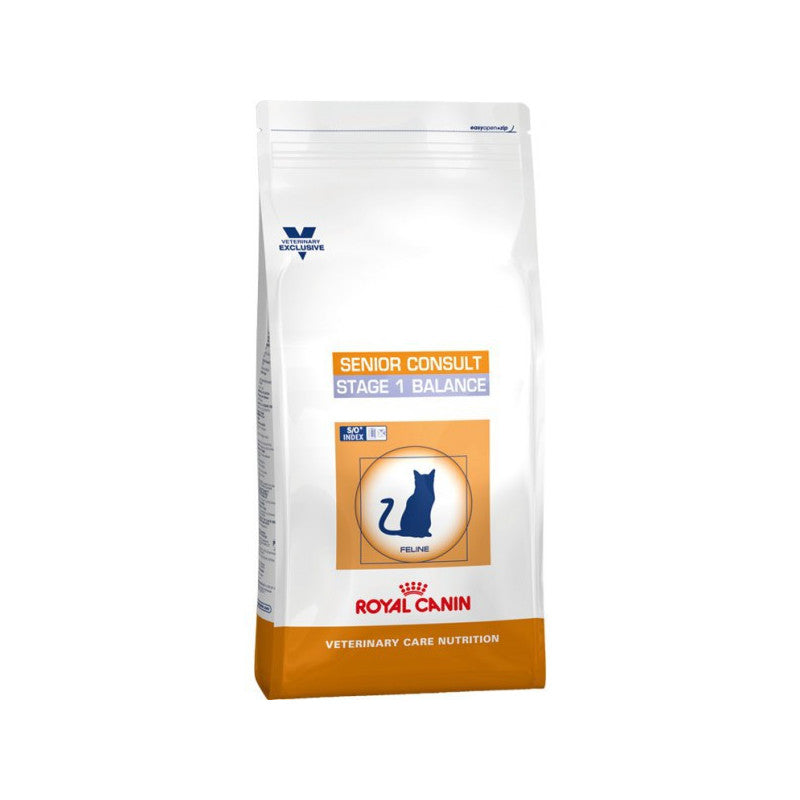 Royal Canin Feline Senior Consult Stage 1 3,5 kg