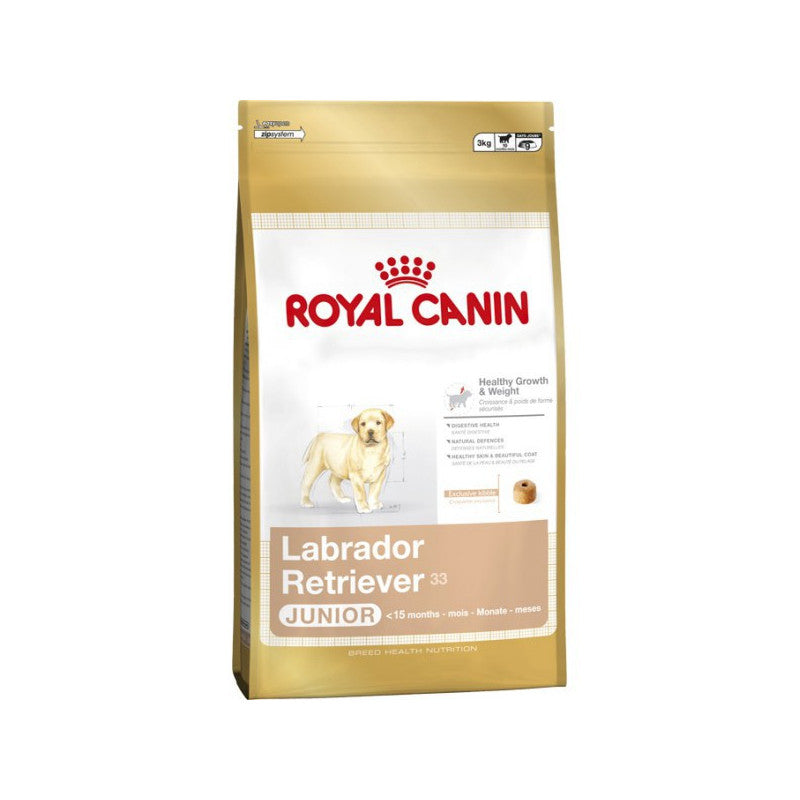 Royal Canin Labrador Retriever Junior 33 12 kg