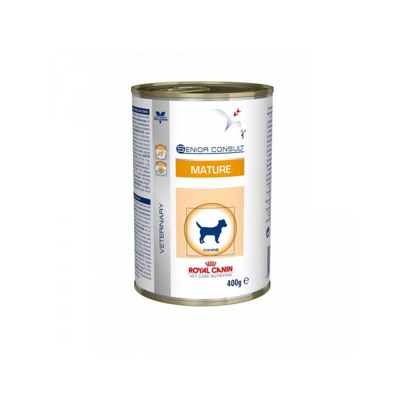 Royal Canin Vet Mature (húmedo) 12x400gr