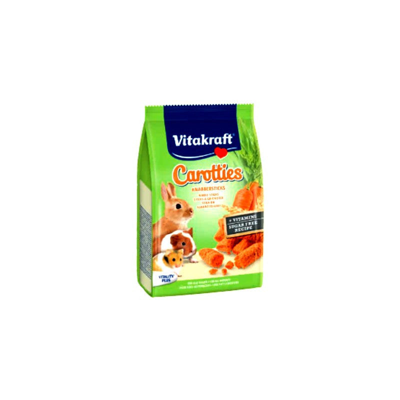 Vitakraft Carotties 50g