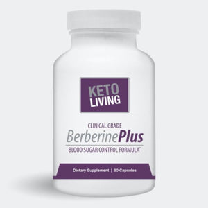 BerberinePlus by Keto Living