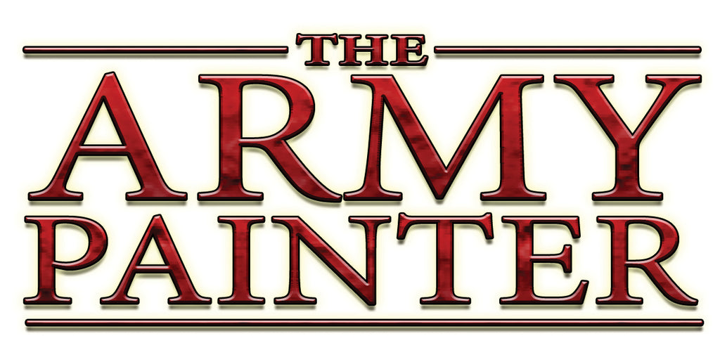 Covert Intervention Games now carries The Army Painter complete range!