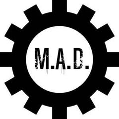 A.R.C.: The M.A.D. Sciences Organization