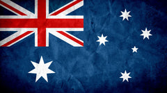 Covert Intervention Games DEFCON ZERO Australia Flag