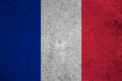 Covert Intervention Games DEFCON ZERO France Flag