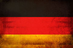 Covert Intervention Games DEFCON ZERO German Flag
