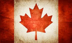 Covert Intervention Games DEFCON ZERO Flag of Canada