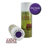 Alien Purple Spray