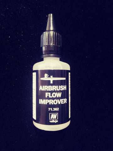 Vallejo Airbrush Flow Improver 32mL