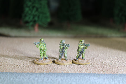 RUSFED Ground Forces Motorized Rifle Platoon RPG-22 Upgrade - RUSG-0008