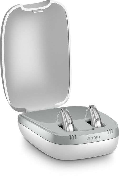 Signia Inductive Charger II - ion hearing