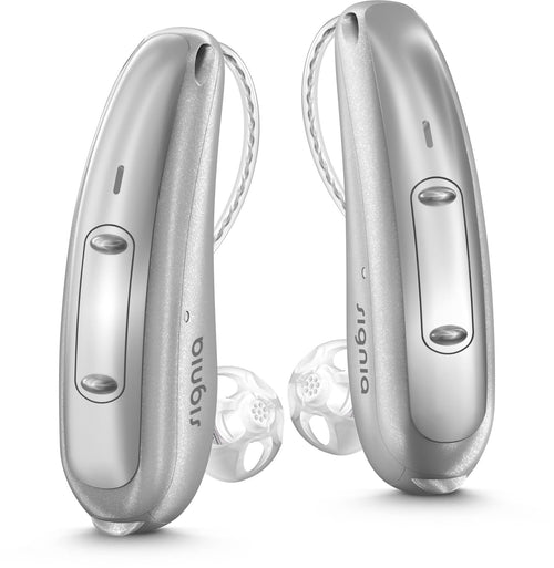 Signia Pure 312 7X - ion hearing