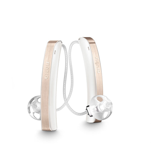 Signia Styletto Connect 5Nx-PAIR - ion hearing