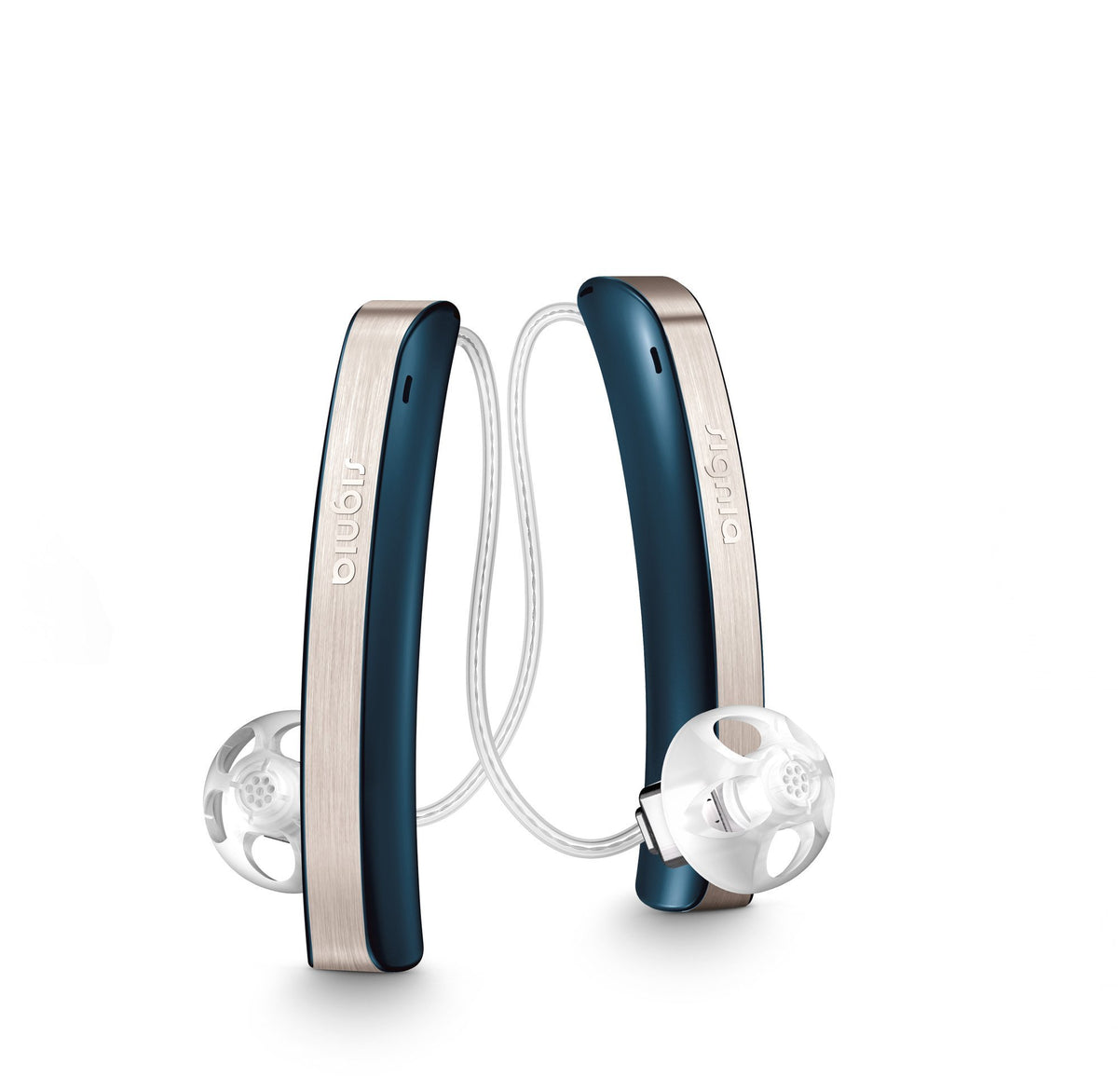 Signia Styletto Connect 7Nx-PAIR - ion hearing