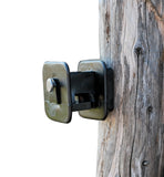 Nail-on Insulator for Wood Posts [BWWP]