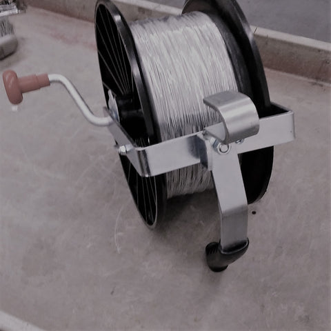 1/2 Mile Spool, 19 Strand cable w/ Reel [CSR12]