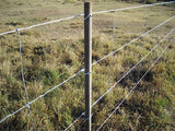 660' 4-wire Electra-Lock Fence [EL430-24]