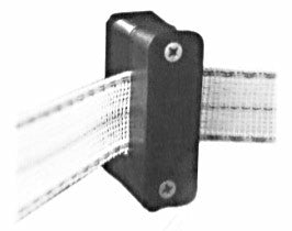 Wide Tape Corner Insulator [TI344]