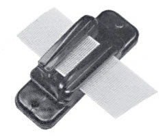 Wide Tape Nail-On Insulator [TI340]