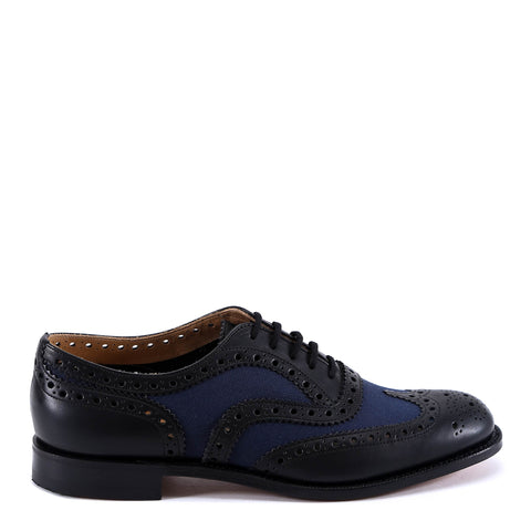 Church's Paneled Brogues