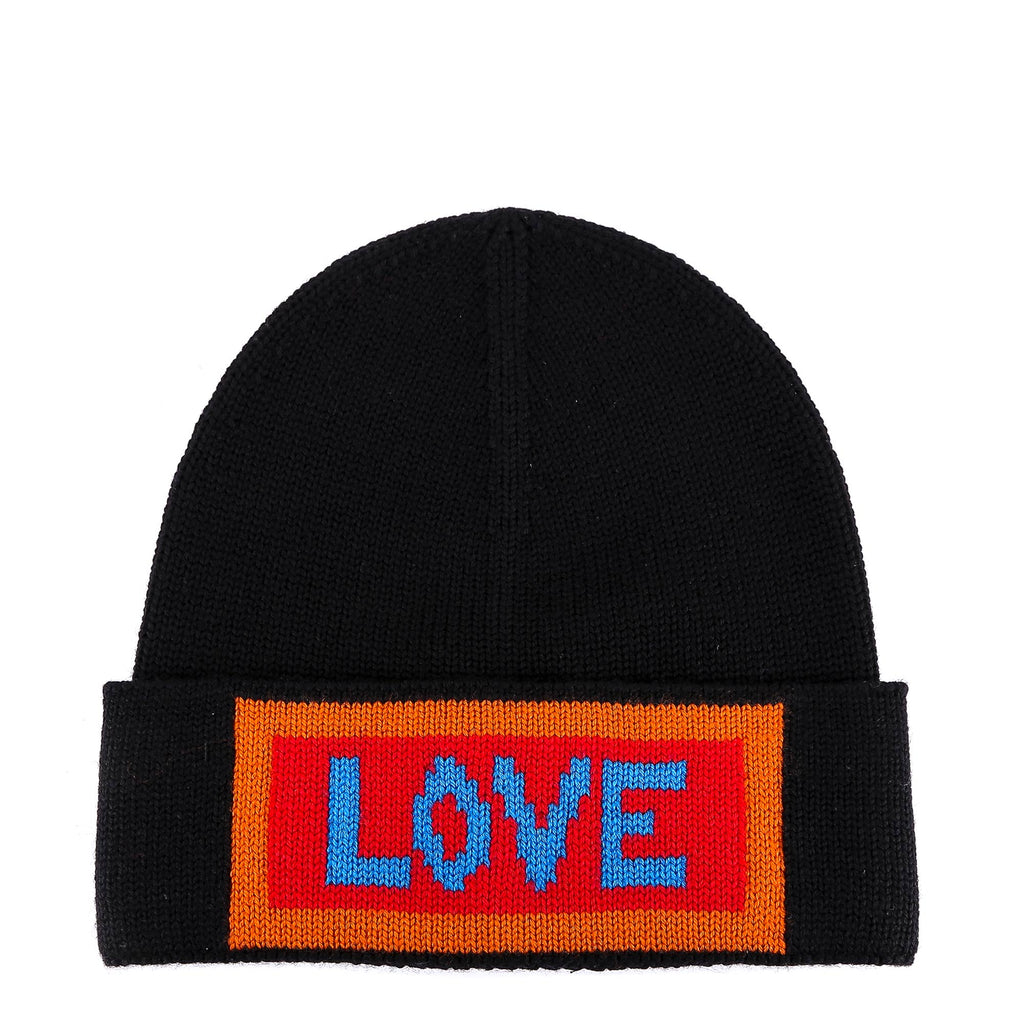 296665b81ce Fendi Love Vocabulary Beanie – Cettire