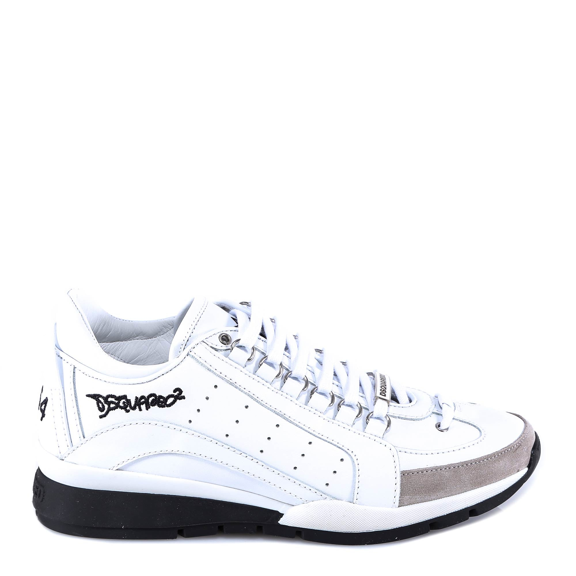 DSQUARED2 551 TRAINERS