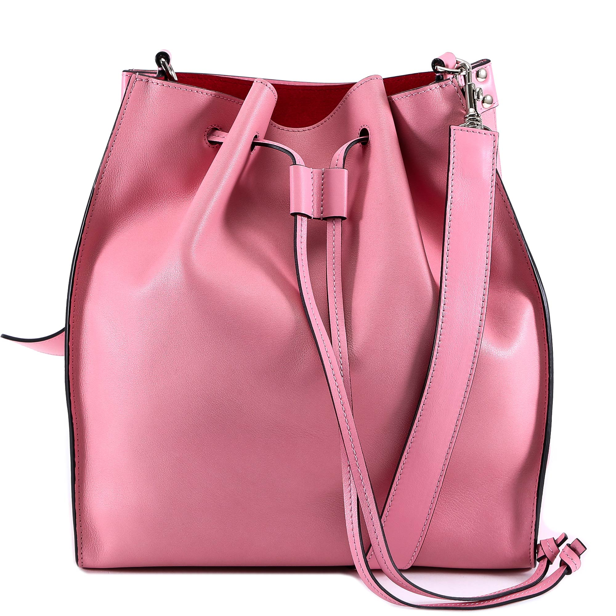 JW ANDERSON DRAWSTRING SHOULDER BAG