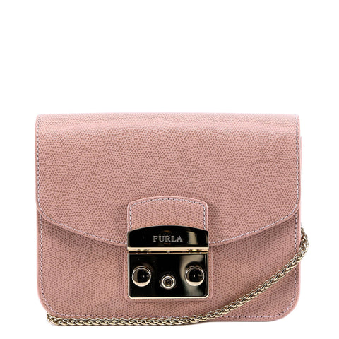 Furla Iconic Chain Shoulder Bag