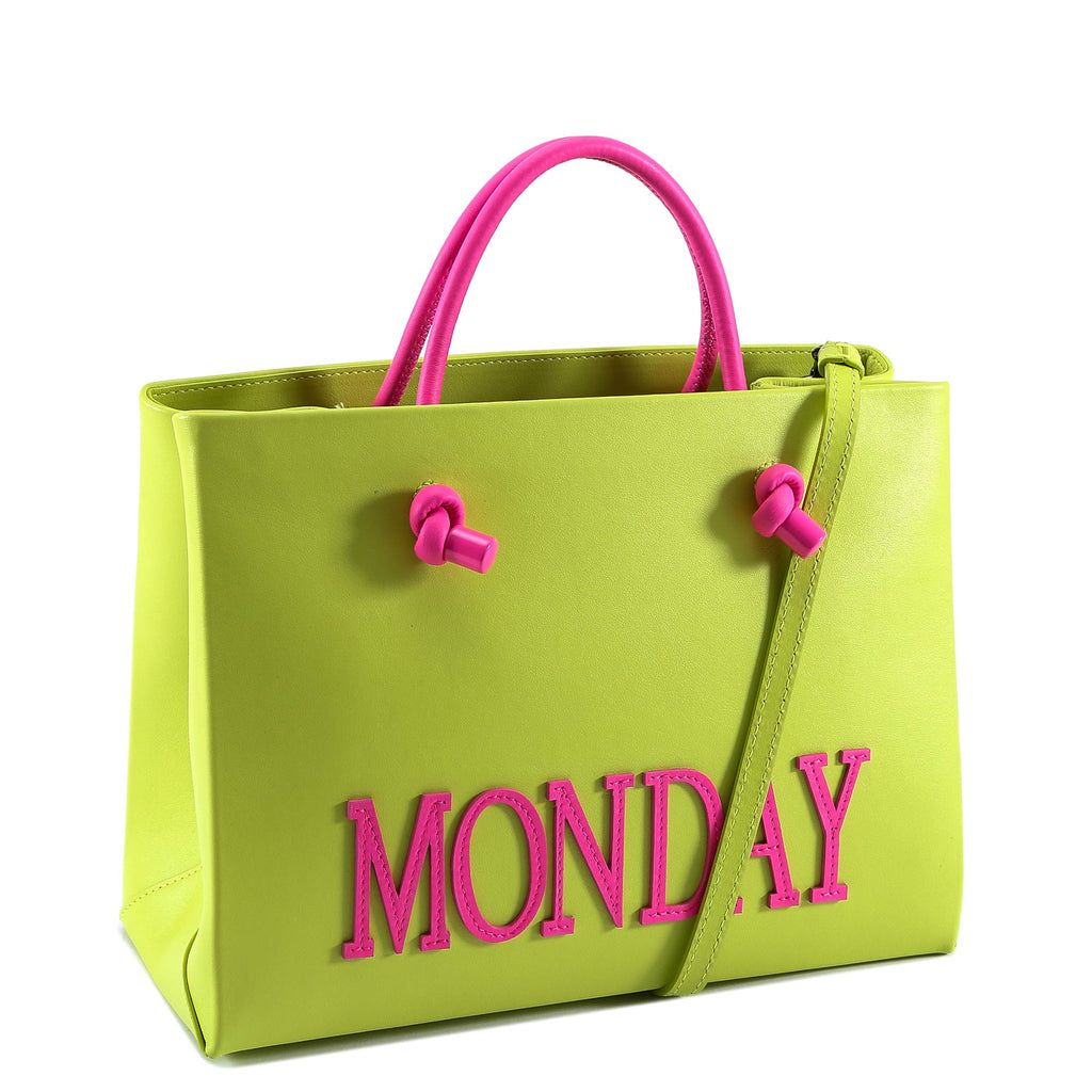 Rainbow Weekend Tuesday Tote - Only One Size / Blue Alberta Ferretti Countdown Package Online 2JLTOyx
