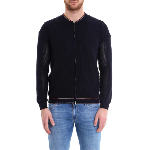 Nuur Zip-Up Sweatshirt