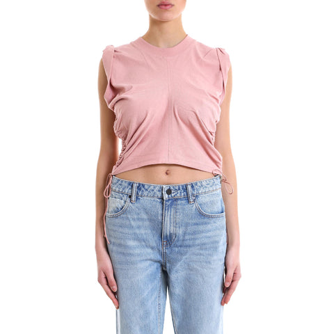 Alexander Wang Ruched Top