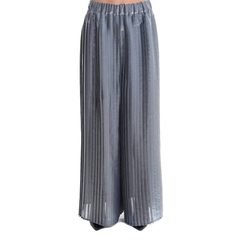 Brunello Cucinelli Large Pleated Pants