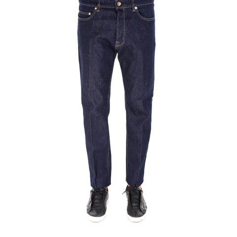 Golden Goose Deluxe Brand Lit Straight Denim Jeans