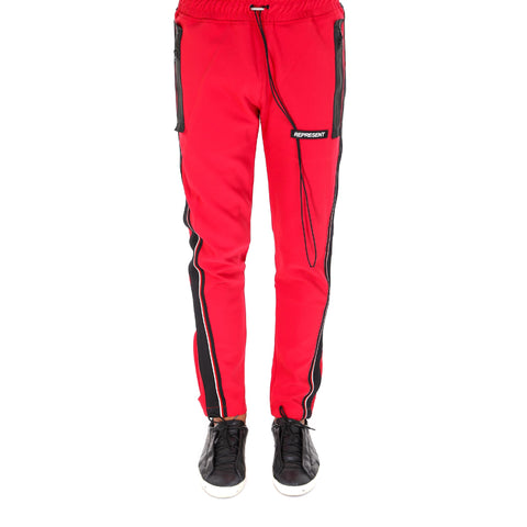Represent Side Striped Jogger Pants