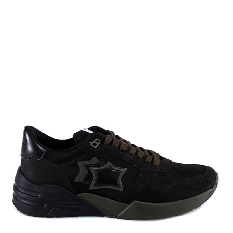 Atlantic Stars Logo Sneakers