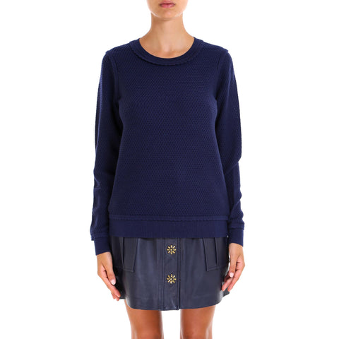 Michael Michael Kors Slim-Fit Sweater