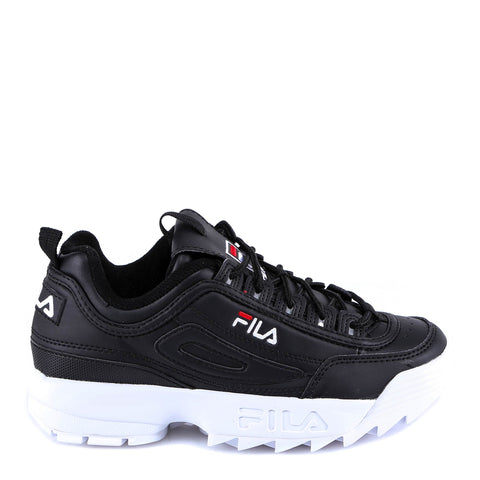 Fila Disruptor Low-Top Sneakers