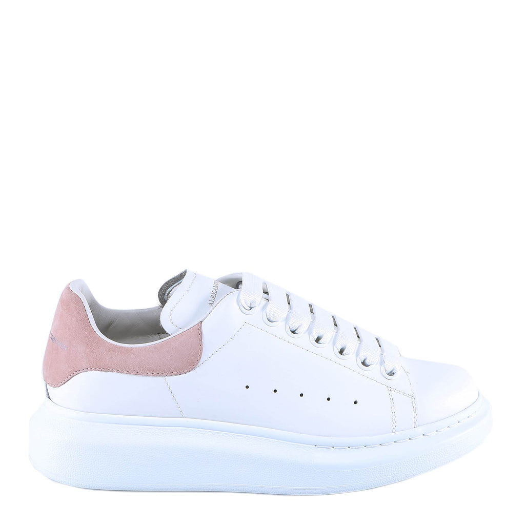 adc3f54df5b0b4 Alexander McQueen Oversized Sole Low Top Sneakers – Cettire