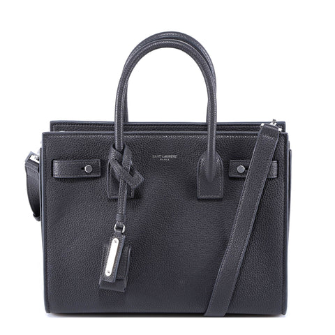 bd4713a2268e Saint Laurent Sac De Jour Small Tote Bag