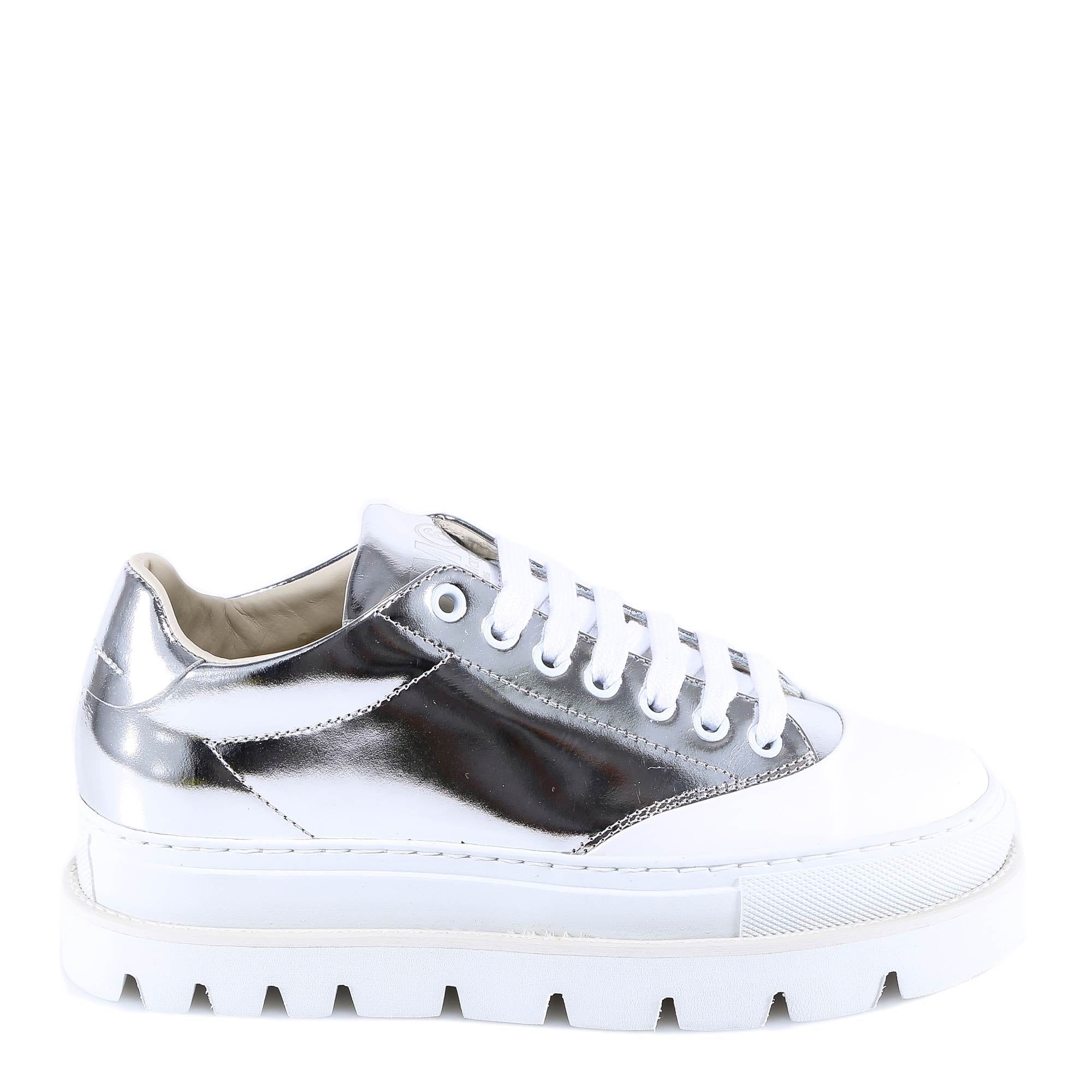 MM6 MAISON MARGIELA PLATFORM SHOES